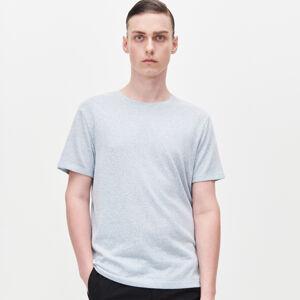 Reserved - Pánske tričko - Modrá