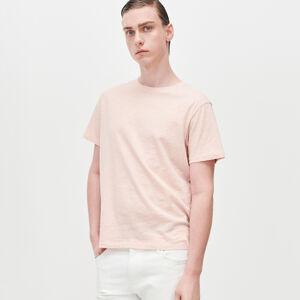 Reserved - Tričko basic - Ružová