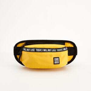 Reserved - Ľadvinka s detailom z ozdobnej pásky -