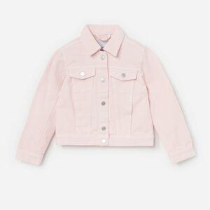Reserved - Bavlnená bunda - Ružová