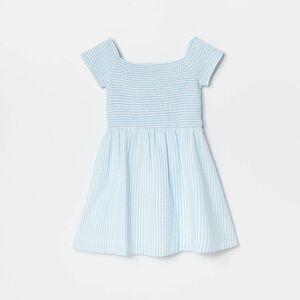 Reserved - Šaty španielskeho strihu z organickej bavlny -