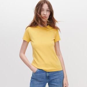 Reserved - Hladké tričko -