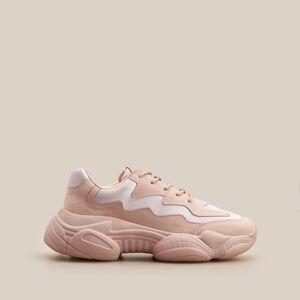 Reserved - Športové topánky - Ružová