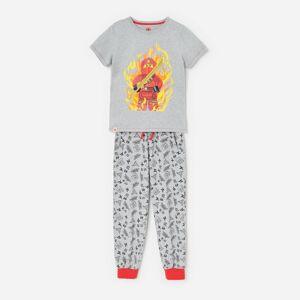 Reserved - Bavlnené pyžamo Lego -