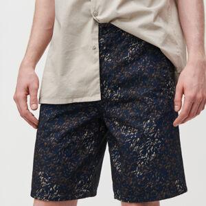 Reserved - Vzorované šortky - Viacfarebná
