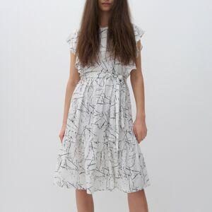 Reserved - Dámske šaty - Viacfarebná