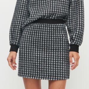 Reserved - Dámska  sukňa - Viacfarebná