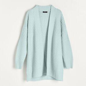 Reserved - Dámsky sveter - Zelená
