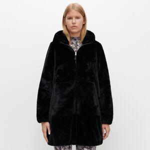 Reserved - Dámska bunda - Čierna