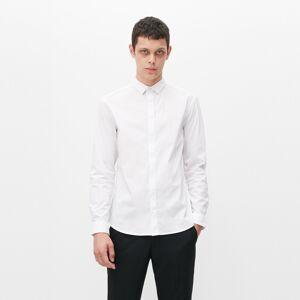 Reserved - Košeľa super slim fit - Biela