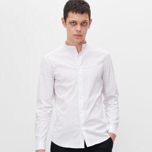 Reserved - Pánska košeľa - Biela