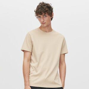 Reserved - Pánske tričko - Béžová