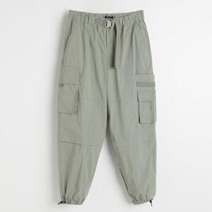 Reserved - Pánske nohavice & opasok -