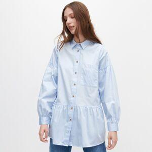 Reserved - Dlhá košeľa -
