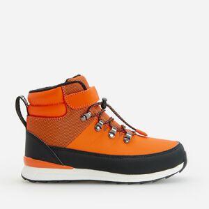 Reserved - Zateplené turistické topánky - Oranžová