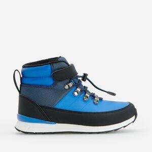 Reserved - Zateplené turistické topánky - Modrá