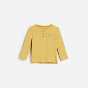 Reserved - Chlapčenská košeľa -