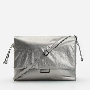 Reserved - Dámska taška - Strieborná