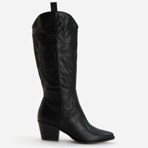 Reserved - Dámske čižmy-vychádzková obuv -
