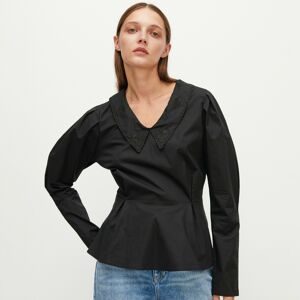 Reserved - LADIES` BLOUSE -