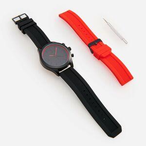 Reserved - Watch - Červená