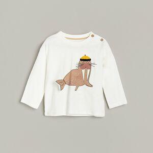 Reserved - Bavlnená košeľa s aplikáciou -