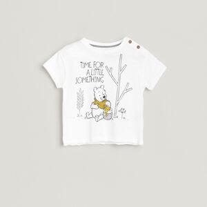 Reserved - Chlapčenske tričko - Krémová