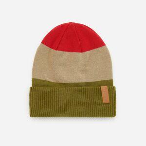 Reserved - Pásikavá čiapka -