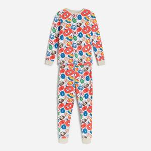 Reserved - Chlapčenske pyžamo - Béžová