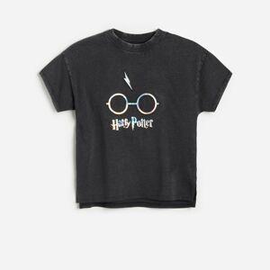 Reserved - Tričko s aplikáciou Harry Potter -