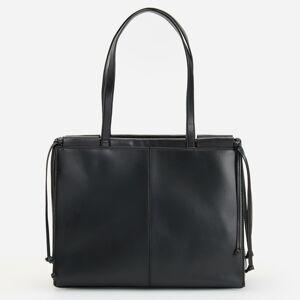 Reserved - Dámska taška - Čierna