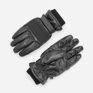 Reserved - MEN`S GLOVES - Čierna